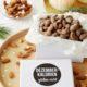 Dezember-Kalorien zählen nicht - Freebie-Etikett für die süßesten Advents-Mitbringsel