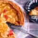 Apfelkuchen = Lieblingskuchen