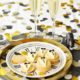 Silvester-Fingerfood im festlichen Party-Look, ganz schnell gemacht!