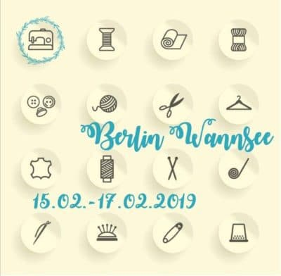 Nadelevent Berlin Wannsee 15.02.-17.02.2019
