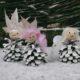 DIY: Zuckersüße Winterfeen basteln