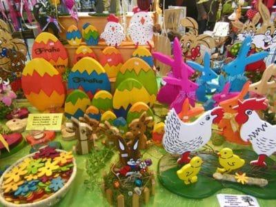Hobby-, Künstler- und Ideenmarkt in Oberkotzau 24.3.19