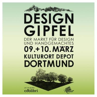 Design Gipfel –  Der Markt für Design und Handgemachtes