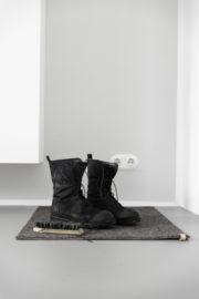 Fußmatten selber machen