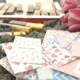 DIY Valentinstagsgeschenk - Sag einfach MERCI
