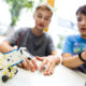 Natur schafft Wissen. Bau- und Konstruktions-Camp für Technikfans (Teens 10 - 14 Jahre) / 7-Tage-Ferienprogramm / Jugendherberge Neuss-Uedesheim