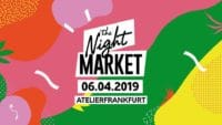 THE NIGHTMARKET