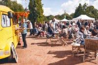 5. Kunst- & Lifestylemarkt in Baesweiler