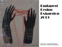 Design-Exkursion nach Budapest vom 09.06. bis 16.06.2017