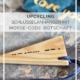 DIY-Geschenkidee: Morse-Schlüsselanhänger mit Brennkolben