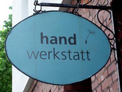 handwerkstatt Münster
