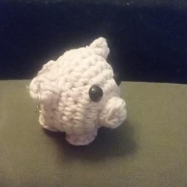 Mini Schwein Piggelchen