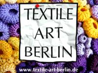 TEXTILE ART BERLIN 2019