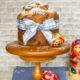 Babuschkas Kulitsch - das russische Osterbrot als No-knead-Variante [Birgit D]