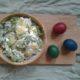 Ostereier- Kartoffelsalat