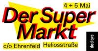 Der Super Markt zum c/o pop Festival 2019