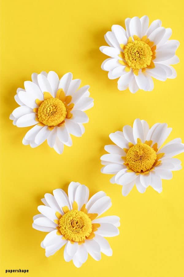 fruehlingsblumen selber machen handmade kultur