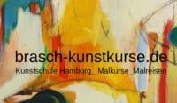Zeichenkurs & Malkurs Buchholz Mai 2019