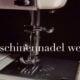 Wie wechselt man die Nadel einer Nähmaschine?