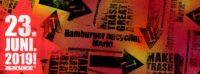 Siebter Hamburger Upcycling Markt