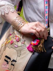 French Knots Sticken- Knötchenstich für Anfänger