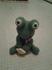Frosch Jakob