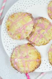 Kirsch-Mascarpone-Pies zum Muttertag