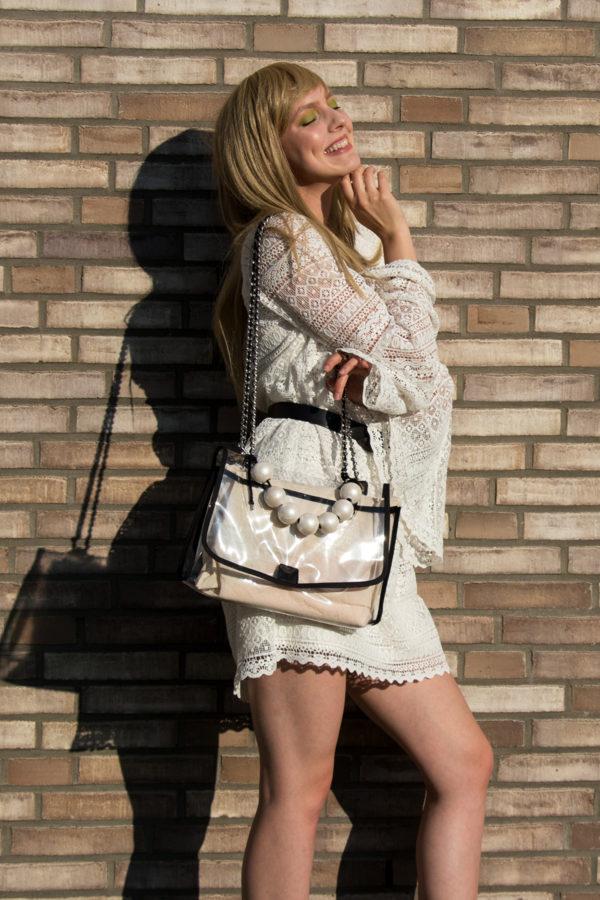 DIY: Chanel-Handtasche selber machen