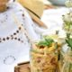 Sommerlicher Pastasalat - perfekt zum Grillen oder Picknick