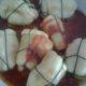 Kroatisch inspirierte gefüllte Paprikaschoten vegetarisch