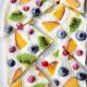 Frozen Yogurt Bark für alle! Das 5-Minuten-Rezept