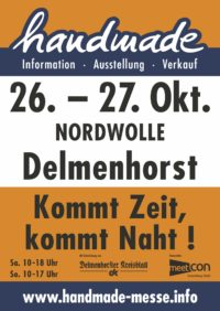 handmade Delmenhorst 2019