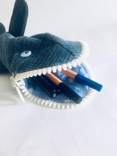 Kleiner Hai dumdum...