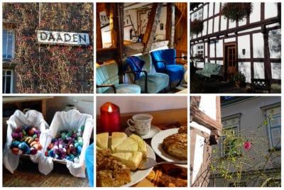 Kreativ Wochenende im Westerwald