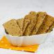 Müsliriegel selber machen - Lecker & ballaststoffreich (Rezept)