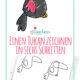 Wie zeichne ich einen Tukan? Kostenlose Zeichenkartei