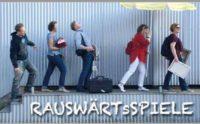 """""""RauswärtsSpiele""""   Kunst und Workshops"""