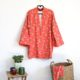 DIY - Kimono aus Jersey nähen - Videoanleitung