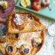 Klassischer Bratapfelkuchen mit Variationsvorschlägen