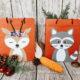 DIY Geschenktüten für den Kindergeburtstag