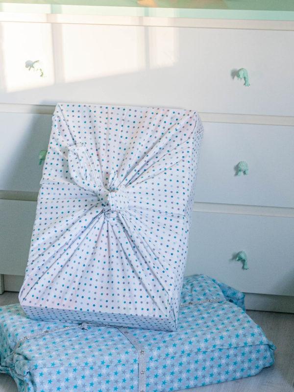 Nachhaltige Geschenkverpackungen
