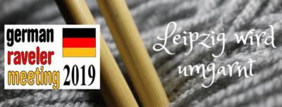 German Raveler Meeting 2019