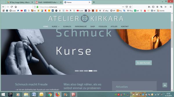 Atelier Kirkara