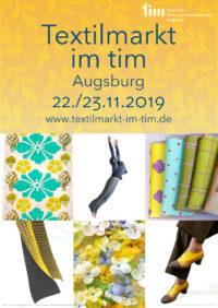 Textilmarkt im tim