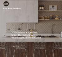 Easy living interiors - einfach schöner wohnen