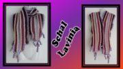 Schal Lavinia