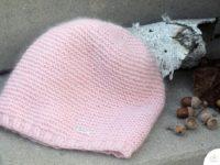 Mütze stricken- einfache Anleitung