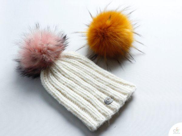 schnelle Mütze stricken- kostenfreie Anleitung
