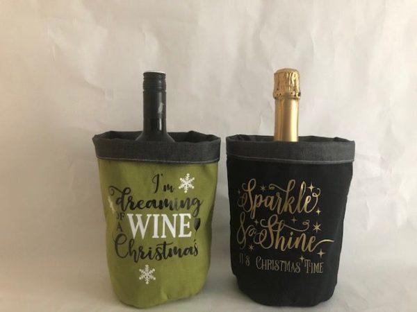Flaschenverpackung