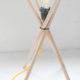 Drei DIY Ideen für trendige Lampen